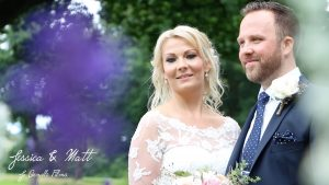 Best MAnchester wedding videography