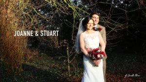 Wedding Videographer lancashire