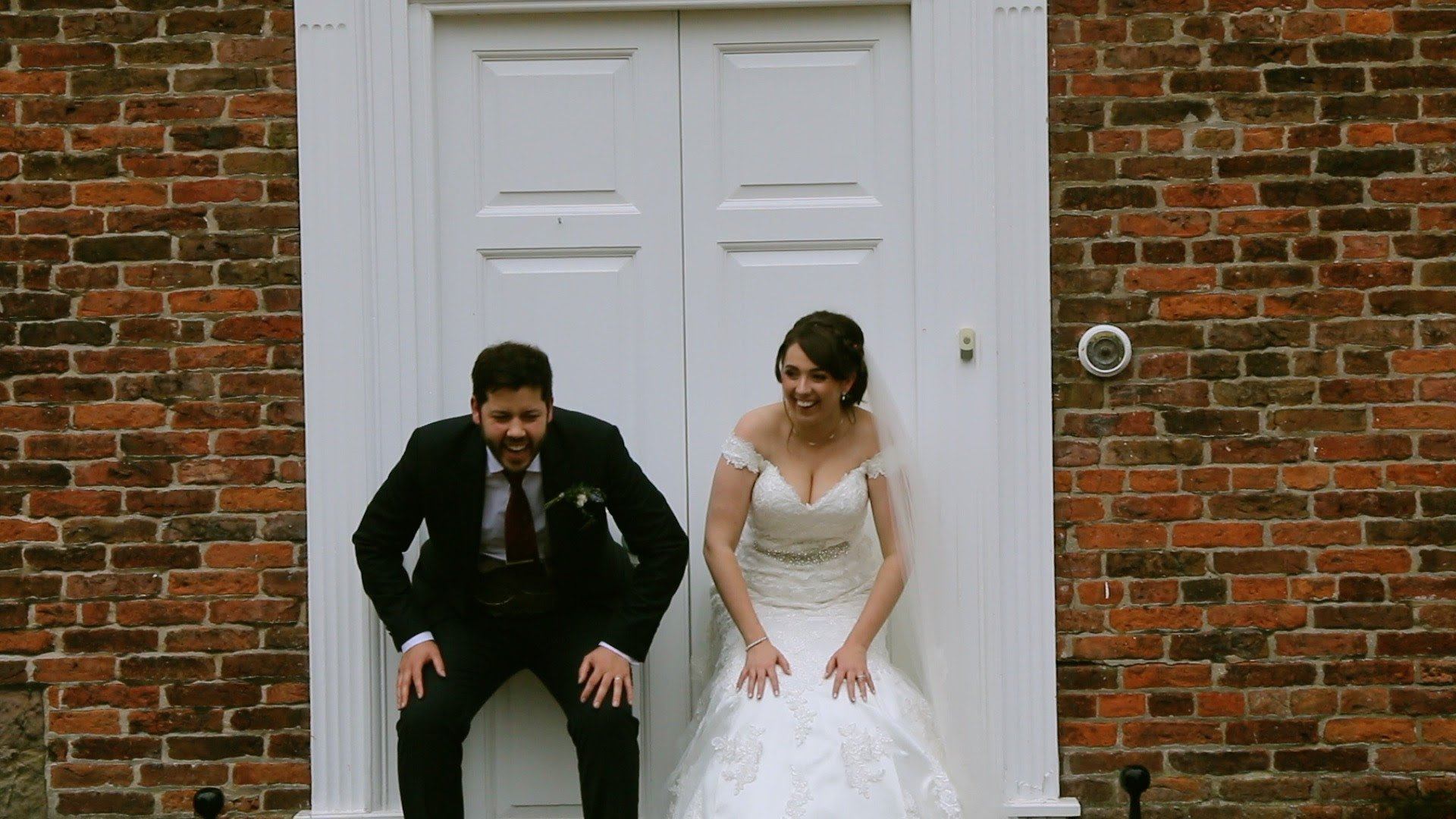 Meols Hall Wedding videos