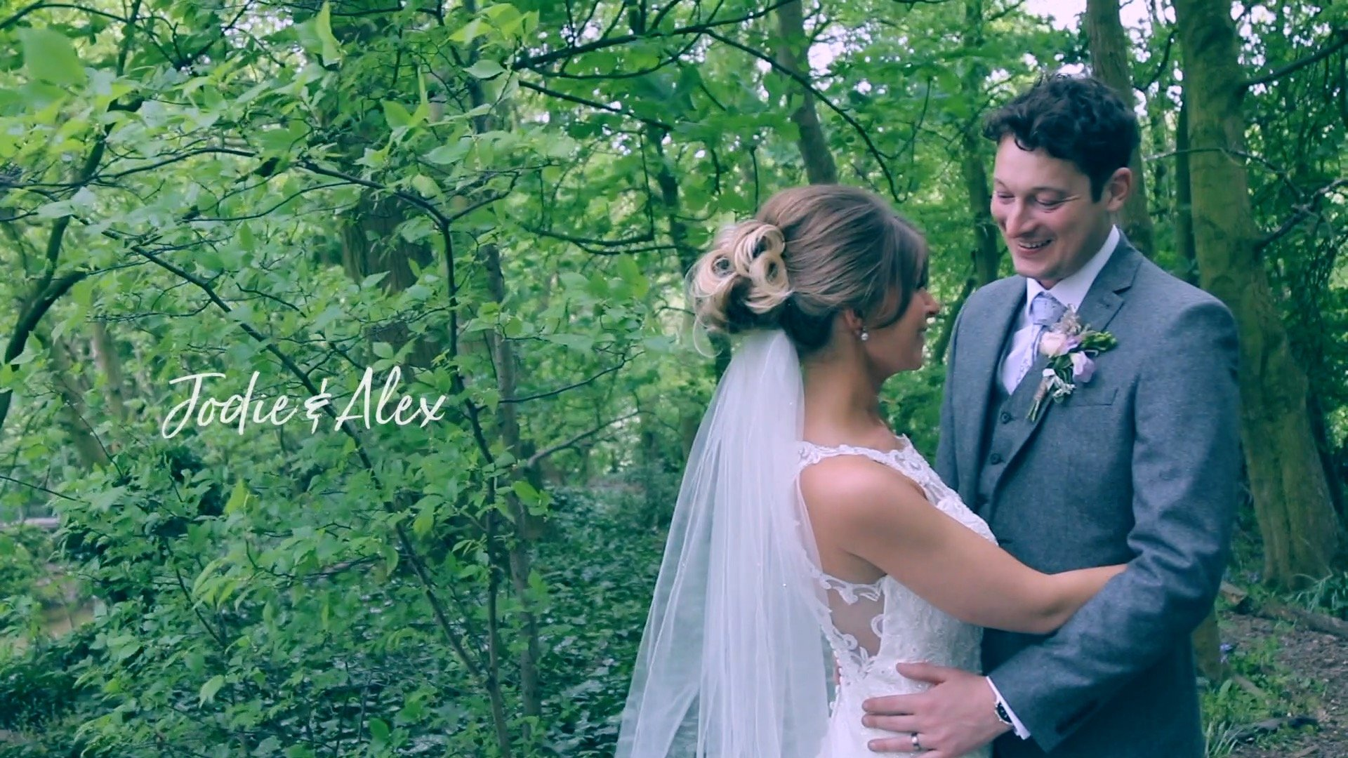 woodlands hotel wedding video