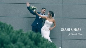 Wedding highlight video packages