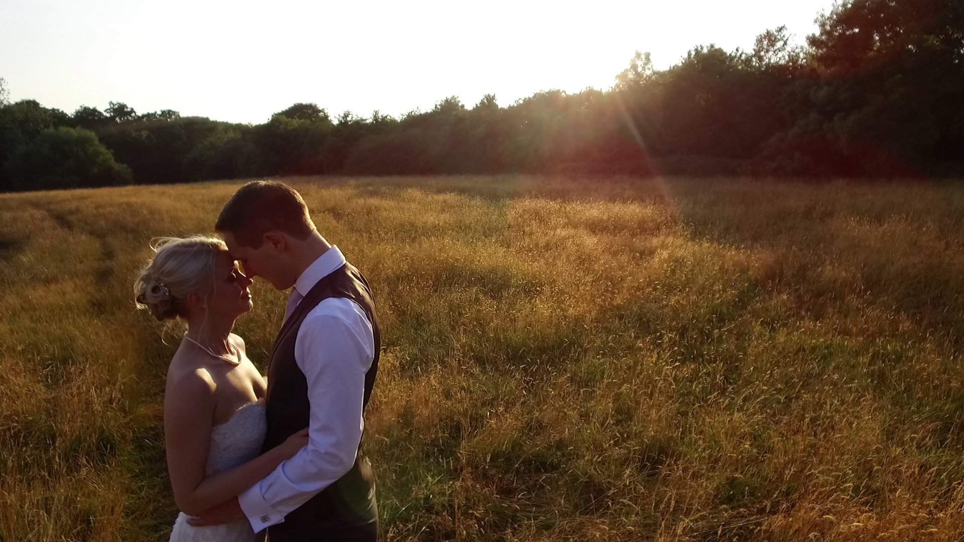 Cheadle Wedding video