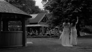 Lesbian Wedding video