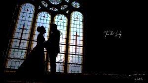 albert hall wedding video