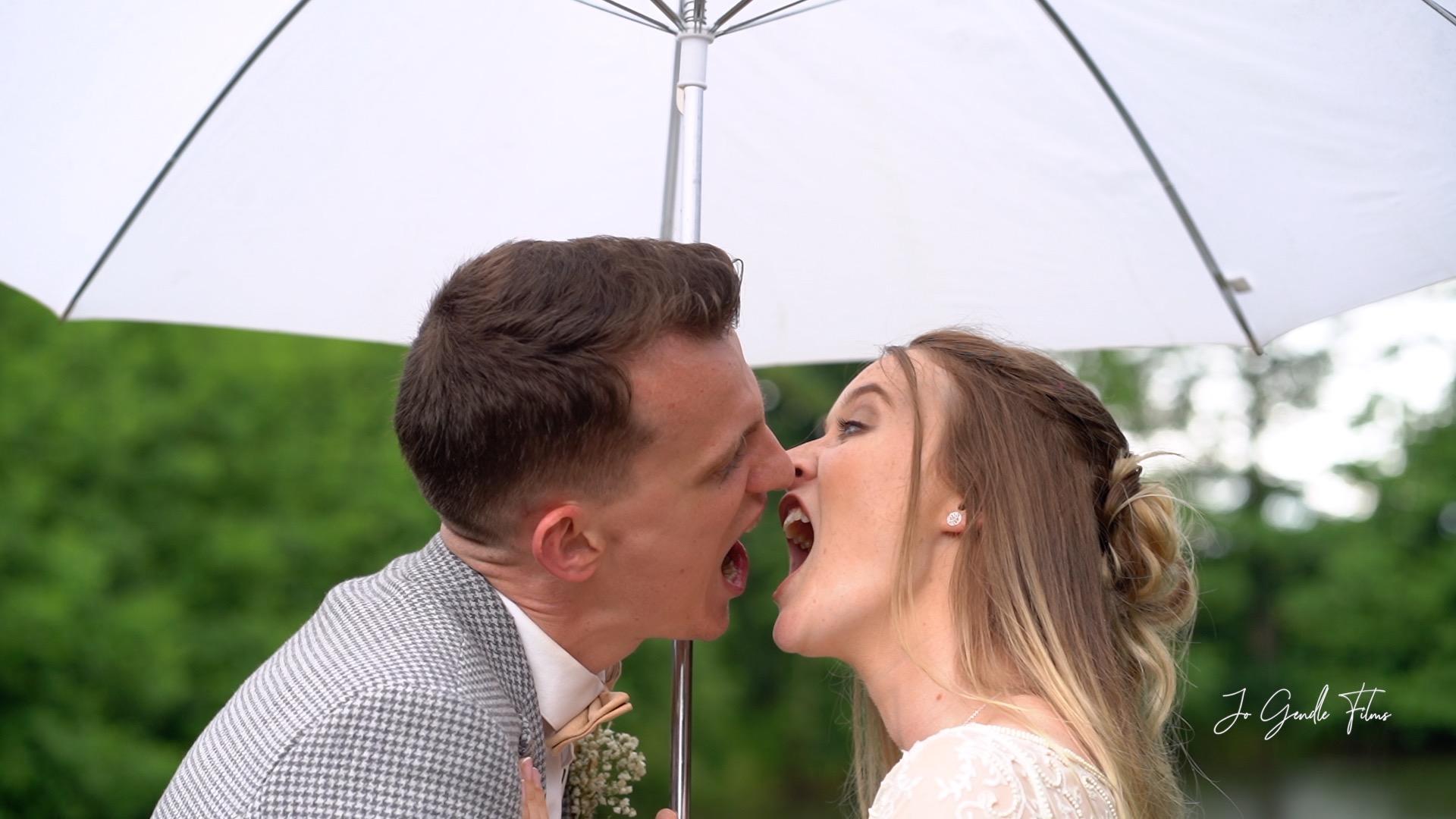 Styal lodge wedding video